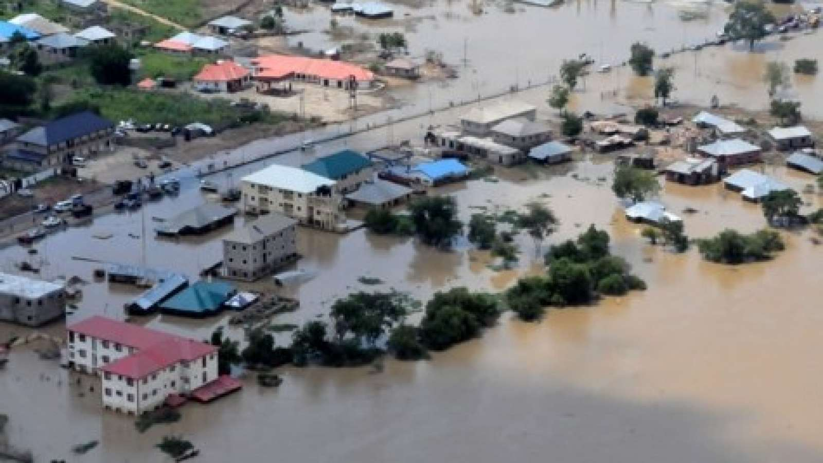 benue flood crisis